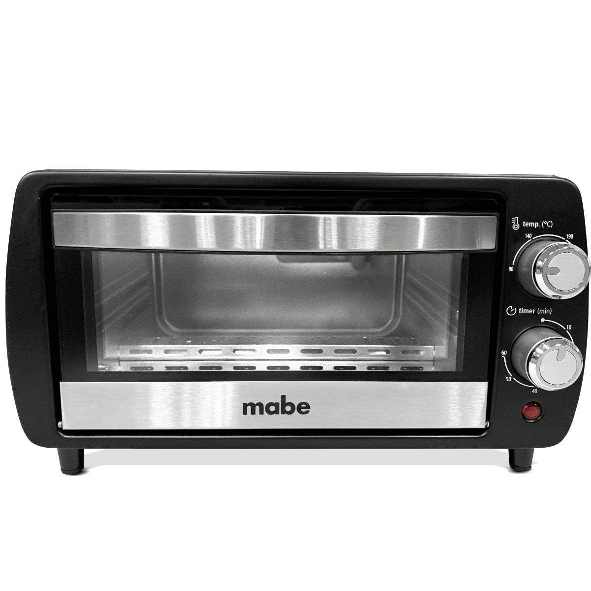Horno tostador Mabe HTM09N